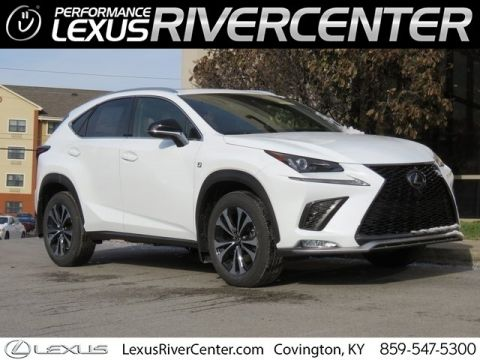 Lexus Dealers In Ohio >> New Cars Trucks Suvs In Stock Cincinnati Oh Performance