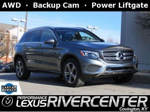 2016 Mercedes-Benz GLC G 300
